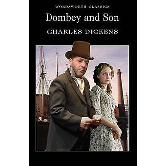Dombey och Son (ny upplaga) av Charles Dickens - Karl Ashley Smith-