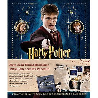 Harry Potter Film Wizardry (edição revisada e ampliada edição) pela Warner B
