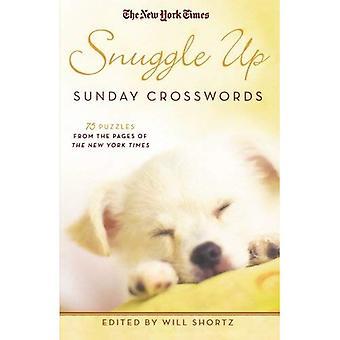 Lekker op zondag Xwords: 75 puzzels van de pagina's van de New York Times