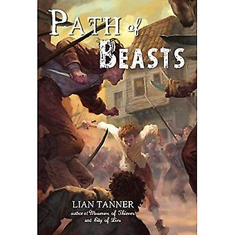 Path of Beasts