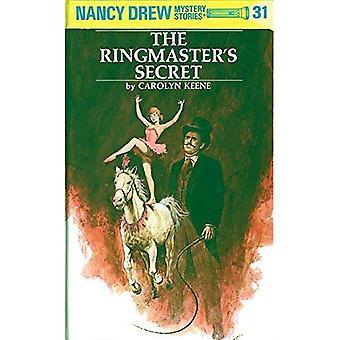 Ringmaster's Secret (Nancy Drew Mysteries S.)