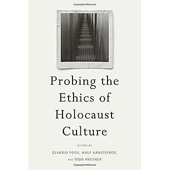 Sondowanie etyki kulturę Holokaustu