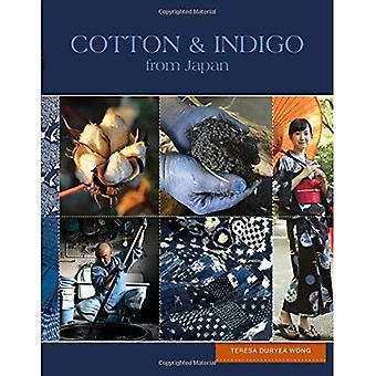Katoen & Indigo uit Japan