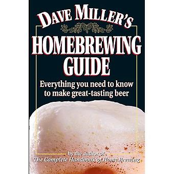 Dave Miller's Home Brewing Guide