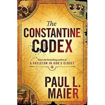 Constantine Codex The PB