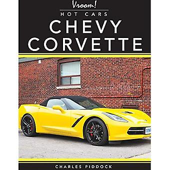 Chevy Corvette (Vroom! Hot Cars)