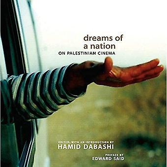Drømme om en Nation: på palæstinensiske Cinema