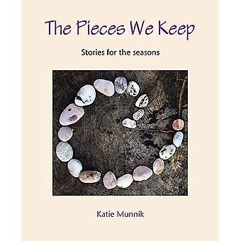 The Pieces We Keep