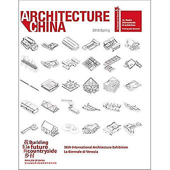 Architecture China: Building� a Future Countryside (Architecture China)