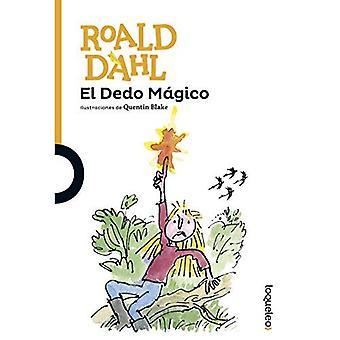 El Dedo Magico (Serie Naranja)