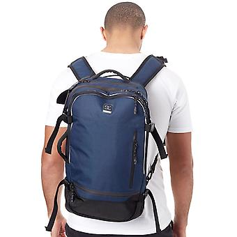 DC Black Iris Blocksway - 28 Litre Backpack