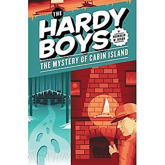 The Mystery of Cabin Island #8 (Hardy Boys)