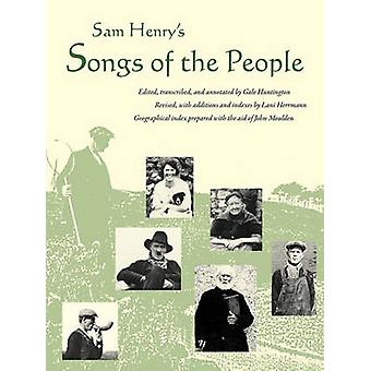 Sam Henrys Songs of the People by Henry & Sam