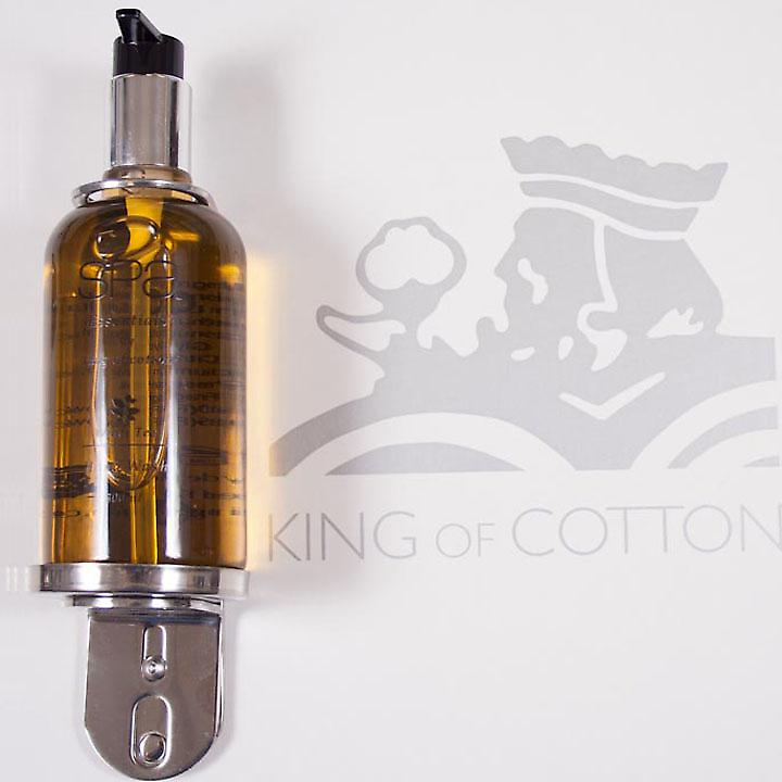 SPA Door Koning van Cotton 300ml Single Bottle Holder