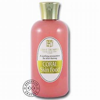 Geo F Trumper Coral Skin Food 200ml