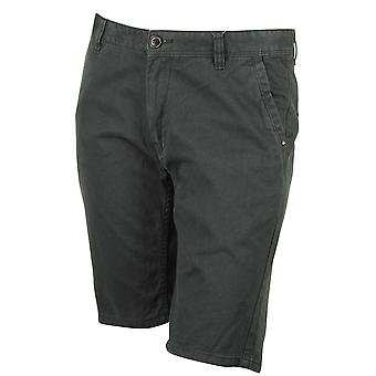 Quiksilver Mens Everyday Chino Short - Black