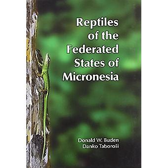 Reptiles of the Federated States of Micronesia by Donald Burden - Dan