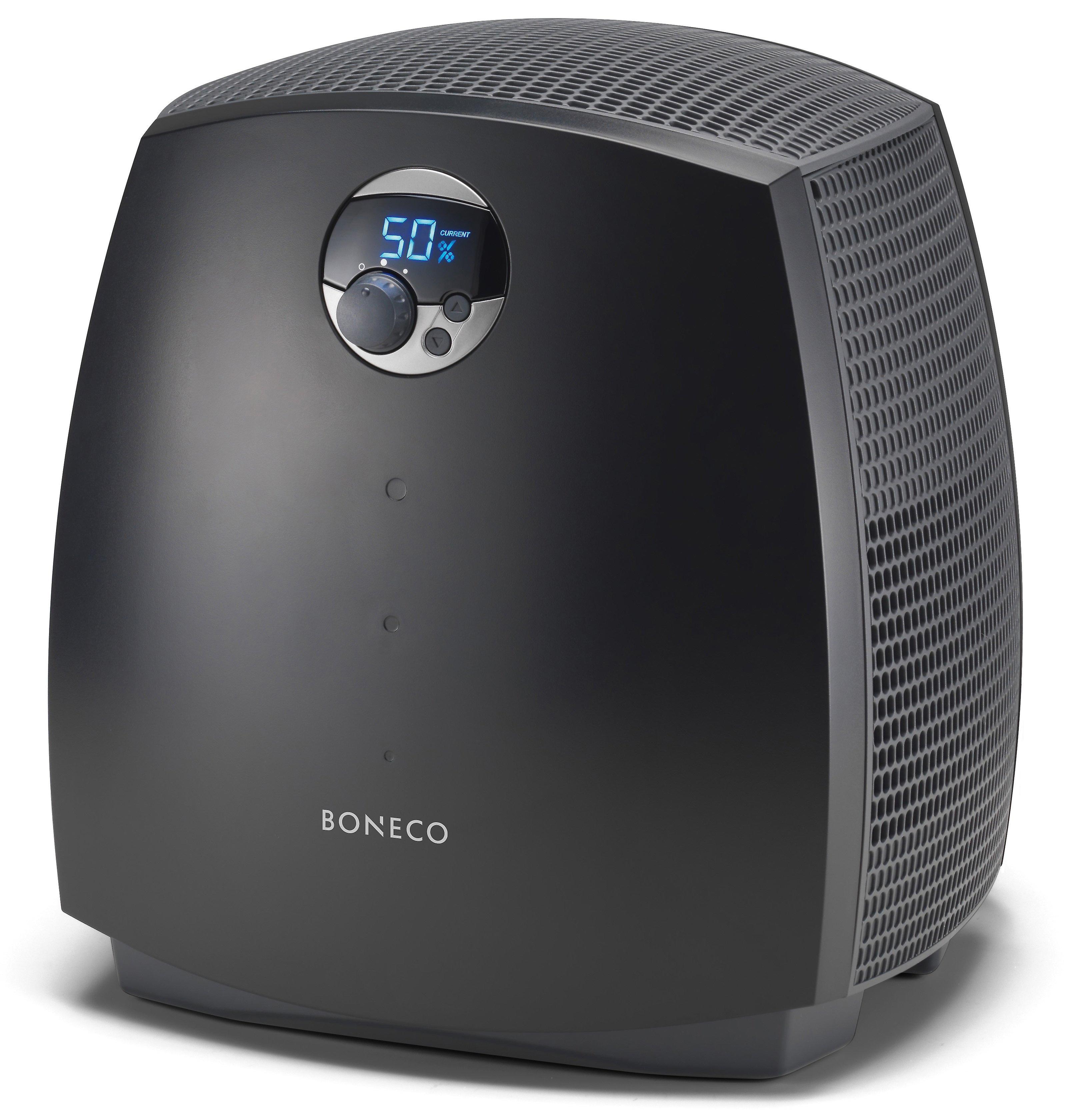 Boneco humidificateur épurateur d'air W2055D