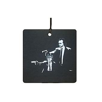 Pulp Fiction Game Of Thrones Car Air Freshener
