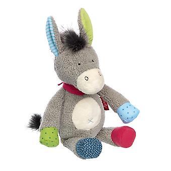 Sigikid Cuddle donkey Cuddly Friend Donkey Debby Dumb