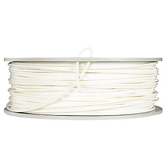 Verbatim 2.85 mm ABS Filament for Printer - White