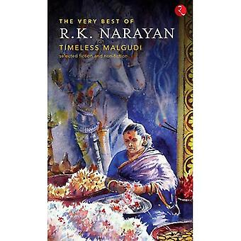 The Very Best of R.K. Narayan