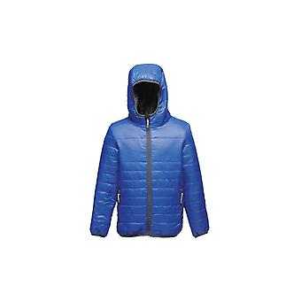 Regatta professional kid's stormforce jacket tra454