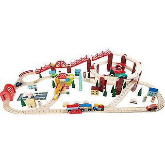 Set de ferrocarril Legler