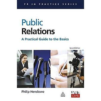 Relations publiques par Henslowe et Philip
