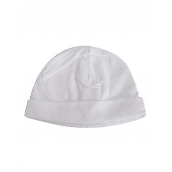 Polo Ralph Lauren Childrenswear Cotton Beanie Hat