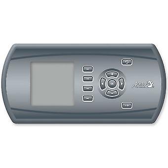 Gecko 9916-101381 IN.K600 LCD Keypad for Control Systems