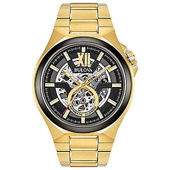 Bulova Clock Man Ref. 98A178_US