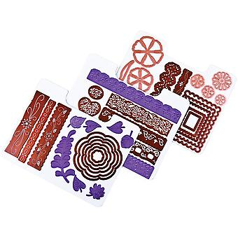 Artbin Magnetic Sheets 3 Pkg 7.325