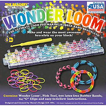 Wonder Loom Bracelet Making Kit 7270