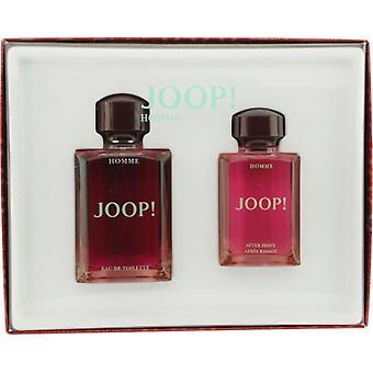 JOOP! by Joop! EDT SPRAY 4.2 OZ & AFTERSHAVE 2.5 OZ