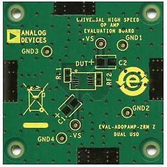 Dispositivos analógicos AD8062ARM-EBZ de PCB (privada)
