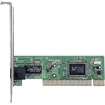 Network card 100 Mbit/s TP-LINK TF-3239DL PCI, LAN (10/100 Mbps)