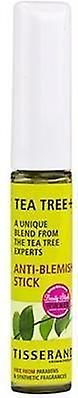 Tisserand Aromatherapie Tea Tree + Anti-Pickeltupfer