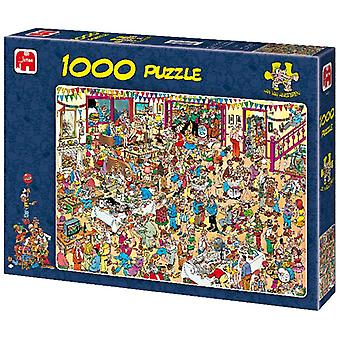 Puzzle 1000 St. Jvh Birthday Special