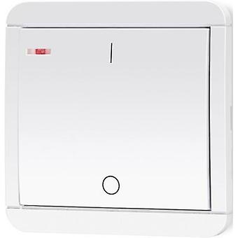 RS2W Wireless wall-mounted switch Surface-mount 1-channel Max. range (open field) 150 m