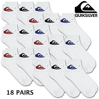 6x Calze Quiksilver 3-Pack