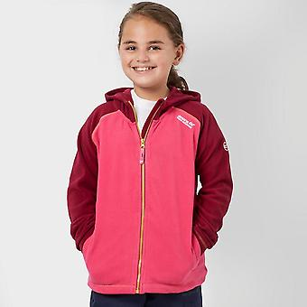 REGATTA Girls' Upflow Fleece