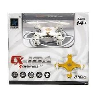 Cheerson Drone cx10a 4cmt gyroscope 12g (Home , Electronics , Videogames , Drones)