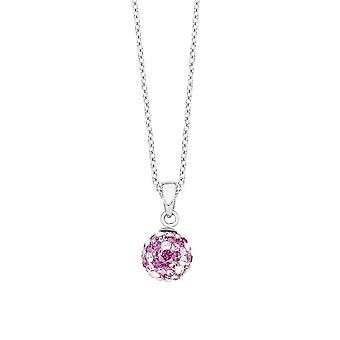s.Oliver jewel children and teens necklace-silver Angel 2012624