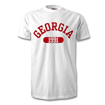 Georgia Independence 1991 Kids T-Shirt