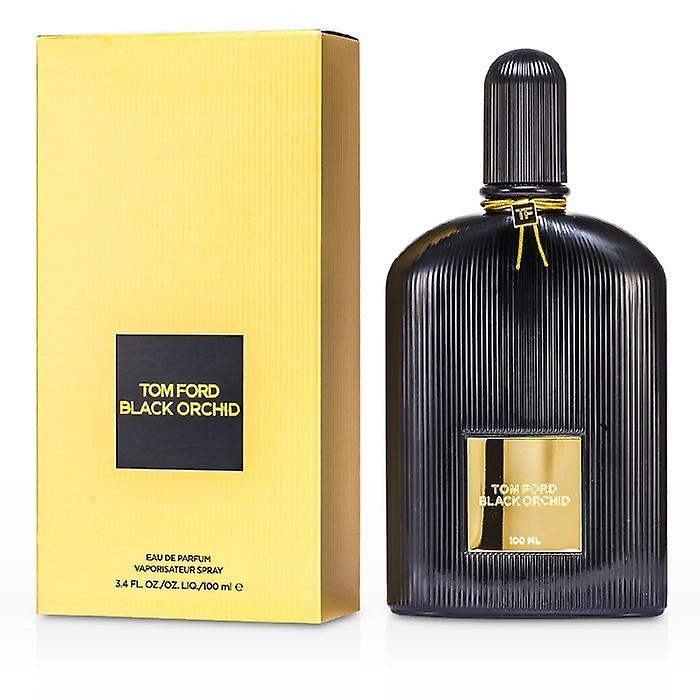 Tom Ford Black Orchid Eau De Parfum Spray 100ml / 3.4oz