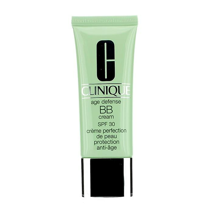 Edad de Clinique defensa BB Cream SPF 30 - sombra #03 40ml / 1.4 oz