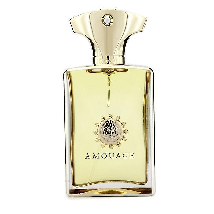 Amouage guld Eau De Parfum Spray 50ml / 1,7 oz
