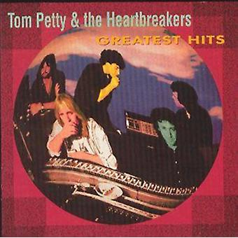 Tom Petty - Greatest Hits [Tyskland Bonus Track] af Tom Petty og han