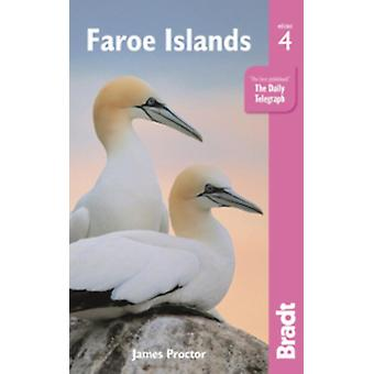 Faroe Islands 4ed by Proctor James